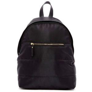 [Steve Madden] ✨BRAND New WT✨Black Nylon Backpack